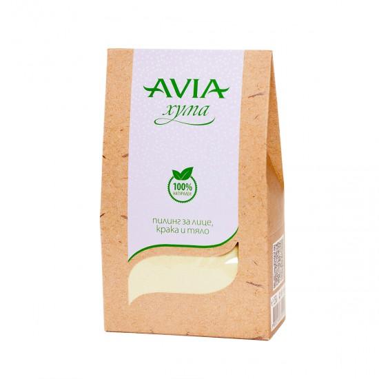 AVIA Body Peel 100% Natural