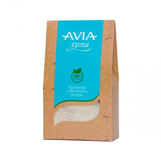 AVIA Gray-Green (Sage) 100% Natural Fuller's Earth powder