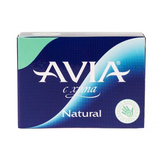 AVIA Natural Fuller's Earth Soap