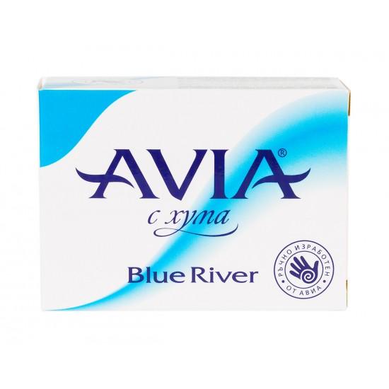 AVIA Blue River Fuller's Earth Soap