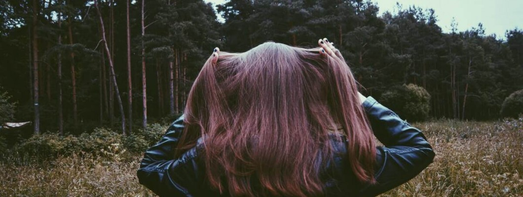 Beautiful and Healthy Hair with Clay